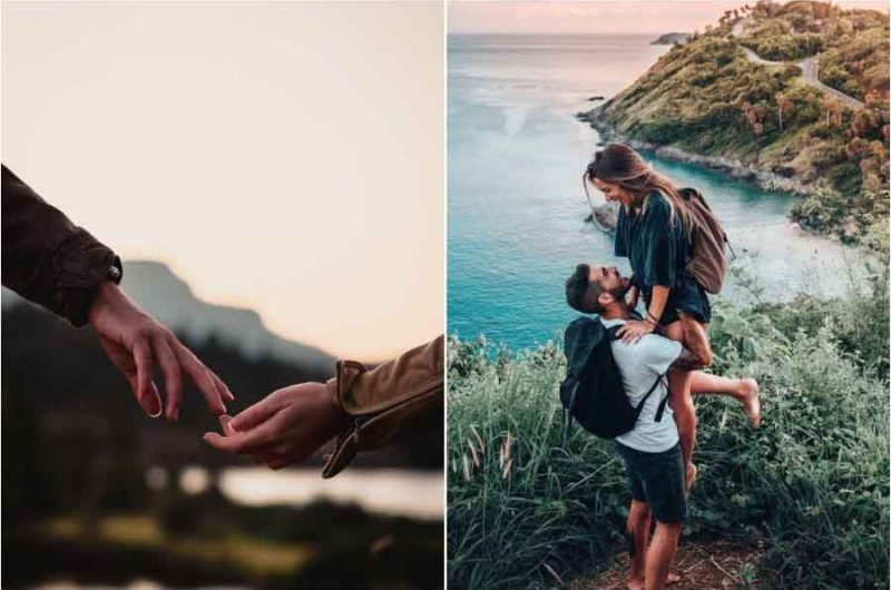 Proven ways to keep long distance love