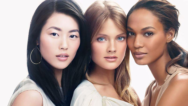 Top 10 beauty labels for any skin type
