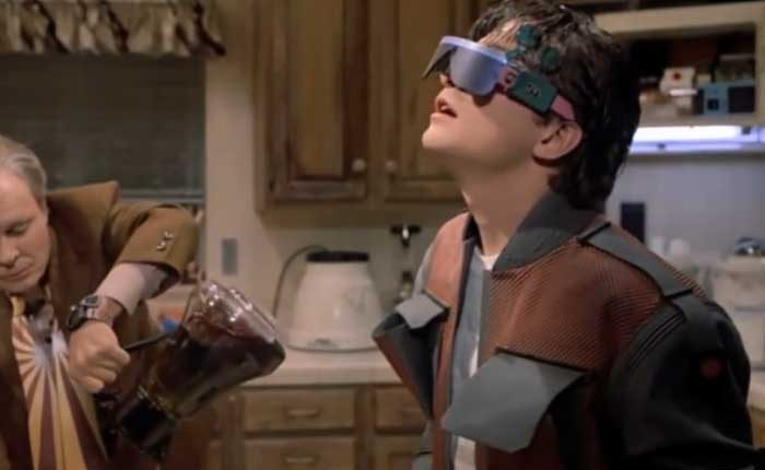 8 gadgets and technologies that were predicted in sci-fi movies long before they became reality