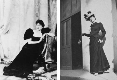 Stylish ladies in history who made fashion what it is today