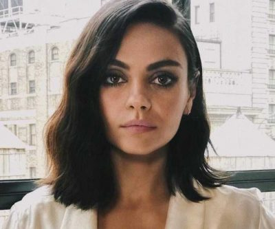 10 Facts About Mila Kunis You Need to Know About