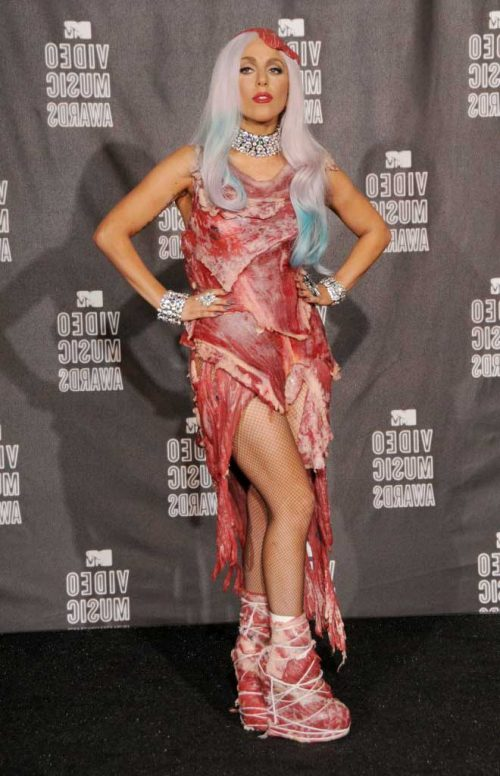 Most Memorable Appearances of Lady Gaga