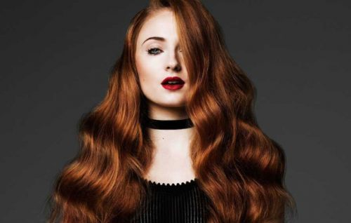 10 red hair celebrities everyone loves