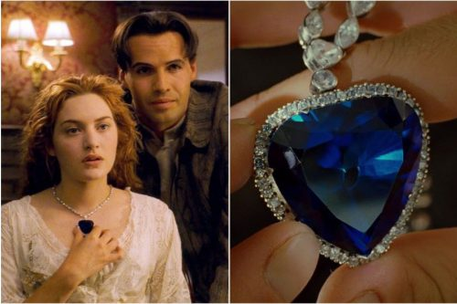 Jewelry from Cult Movies and Series that Affordable for Everyone