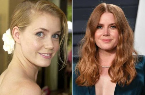 Natural Hair that Makes Celebrities Look not as Usual: Top 10 Cases