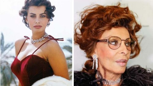 7 Gracefully Aged Hollywood Actresses Who Can Easily Steal Your Grandfather's Heart