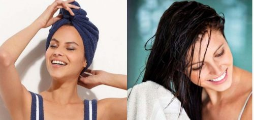 Myths and Tips Women Should Know About Washing Hair