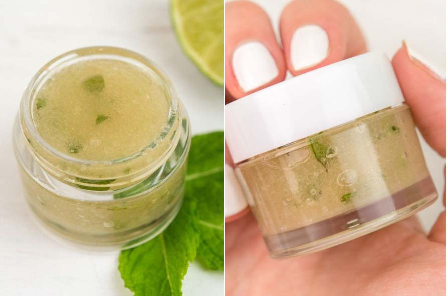 Lip Scrubs Recipes for Your Beauty