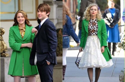 8 Examples When The Film Industry Reused Costumes
