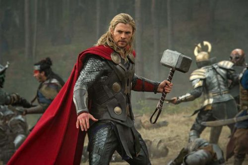8 Reasons Thor Is The Best In Avengers Team