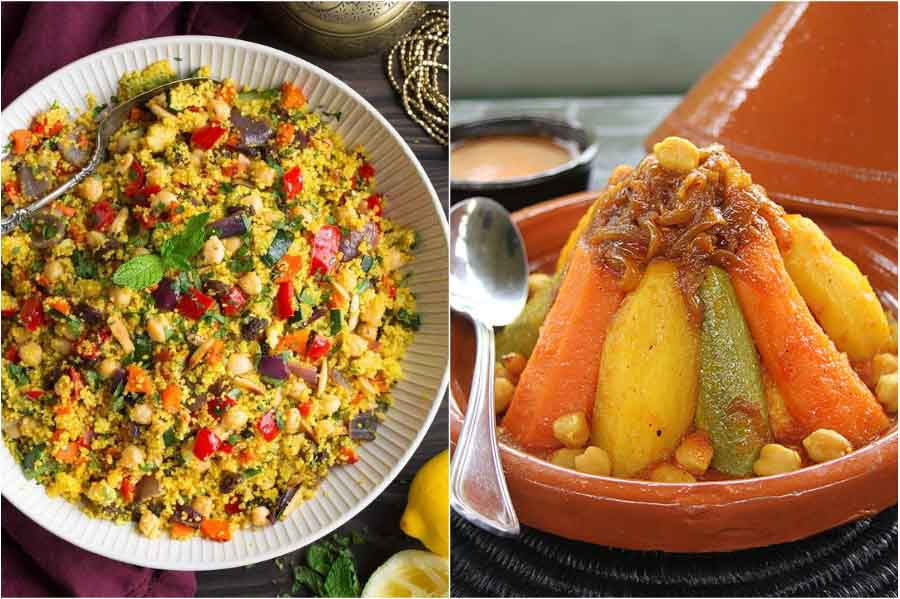 9 Incredible Moroccan Dishes That Will Not Leave You Indifferent