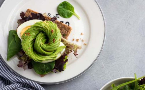 How Daily Avocado Eating Affects Your Body