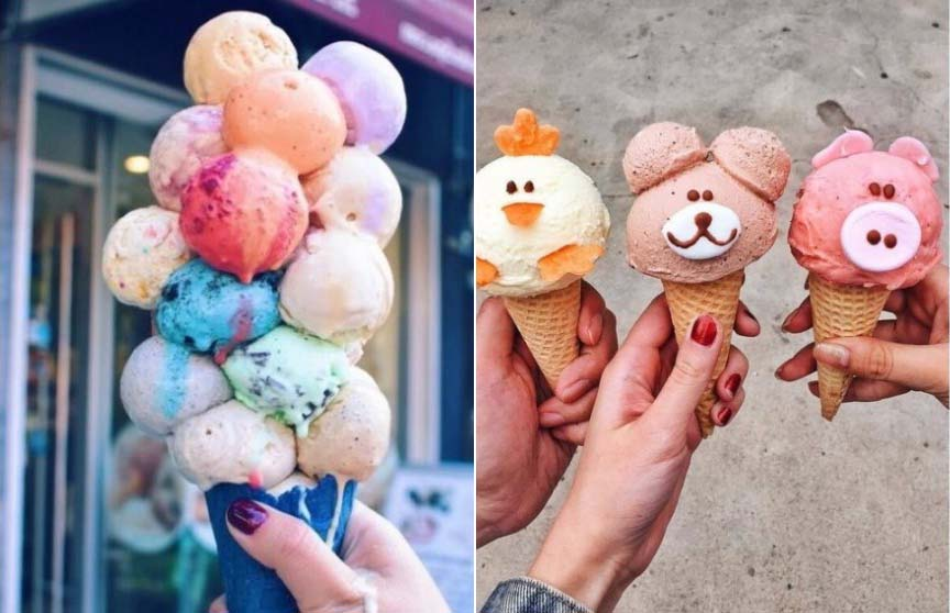 10 Facts About Ice-Cream That Are Guaranteed To Freeze Your Brain