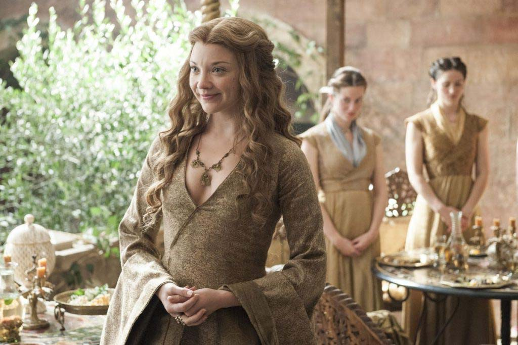 15 Facts You Didn't Know About Natalie Dormer