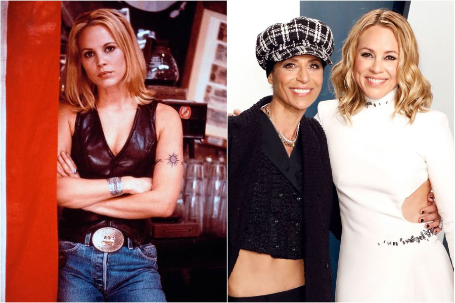 Coyote Ugly Turns 20 This Year – What Are The Producers Up To?