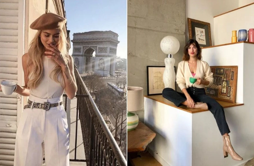 The Story of a French Woman: 8 Secrets You Should Know About