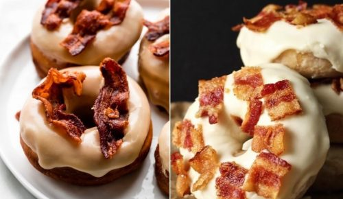 Donuts Out of the Box: 12 Unusual Examples
