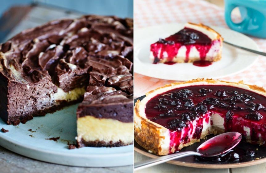 9 Incredibly Delicious Ways To Eat Cottage Cheese