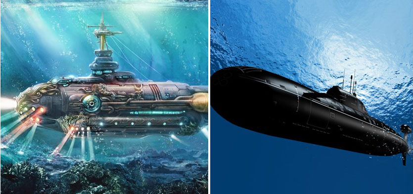 10 futuristic innovations that came to real-life from science fiction