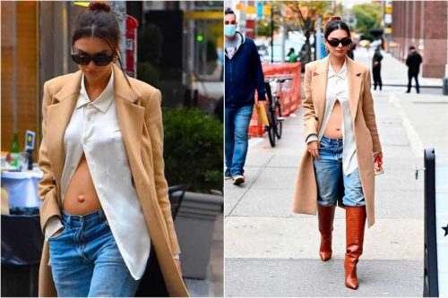 Emily Ratajkowski – The Queen of Style and Enviable ABS is Pregnant