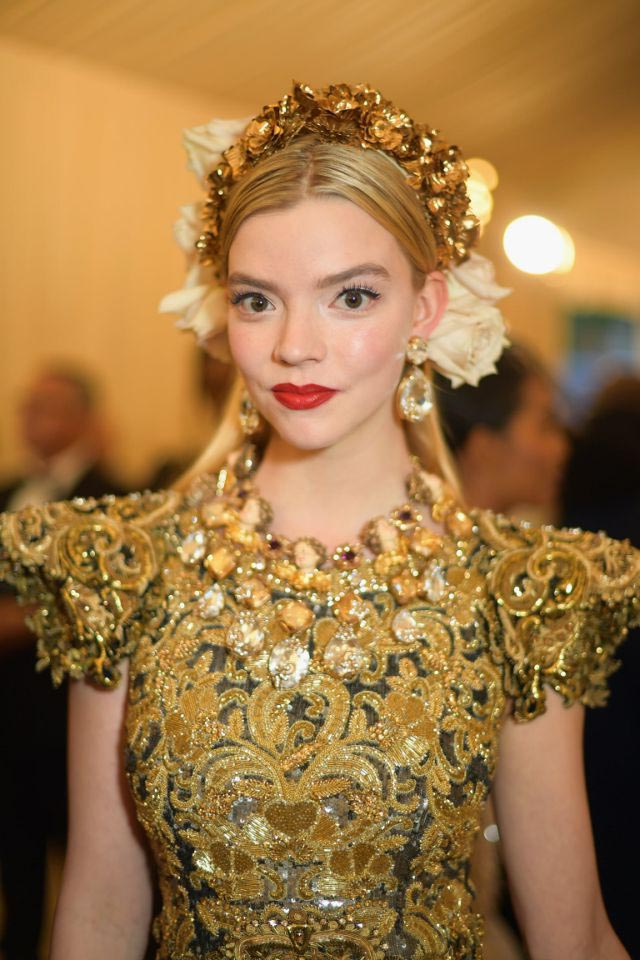 What is Anya Taylor-Joy Really Like