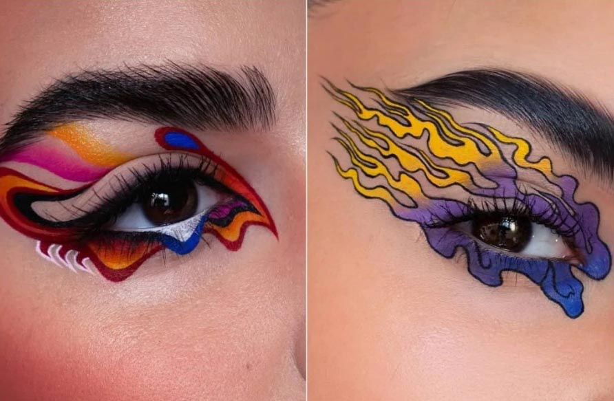 Inspiration & Ideas for Makeup Lovers