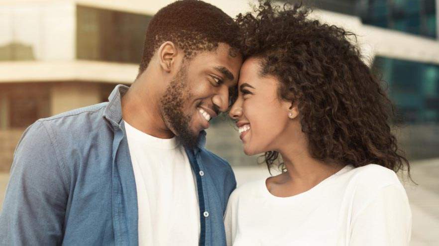 9 Things a Woman Wants to See in Her Lover