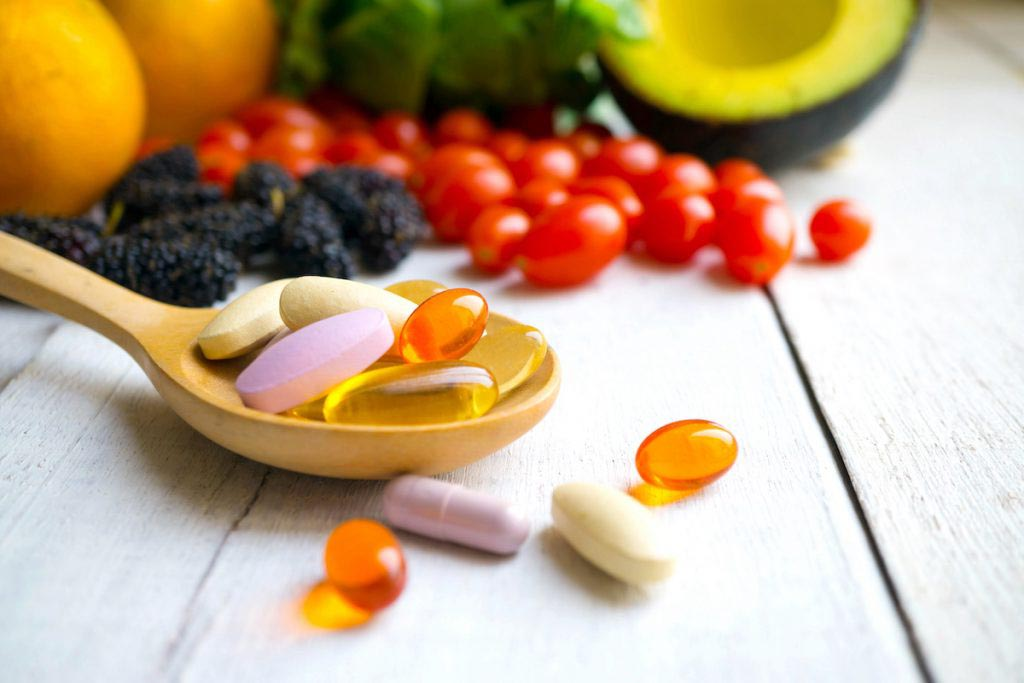 11 Effective Nutritional Supplements to Fight COVID-19