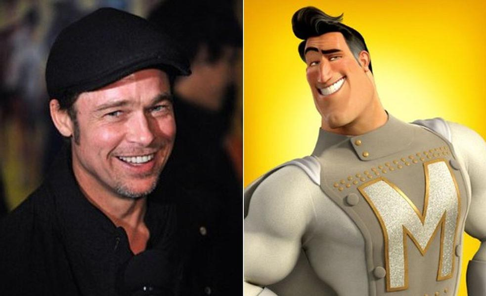 20 Celebs Who Voiced Characters in Your Favorite Cartoons
