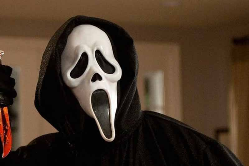 Scream, The Matrix, and Other Top 90s Movies