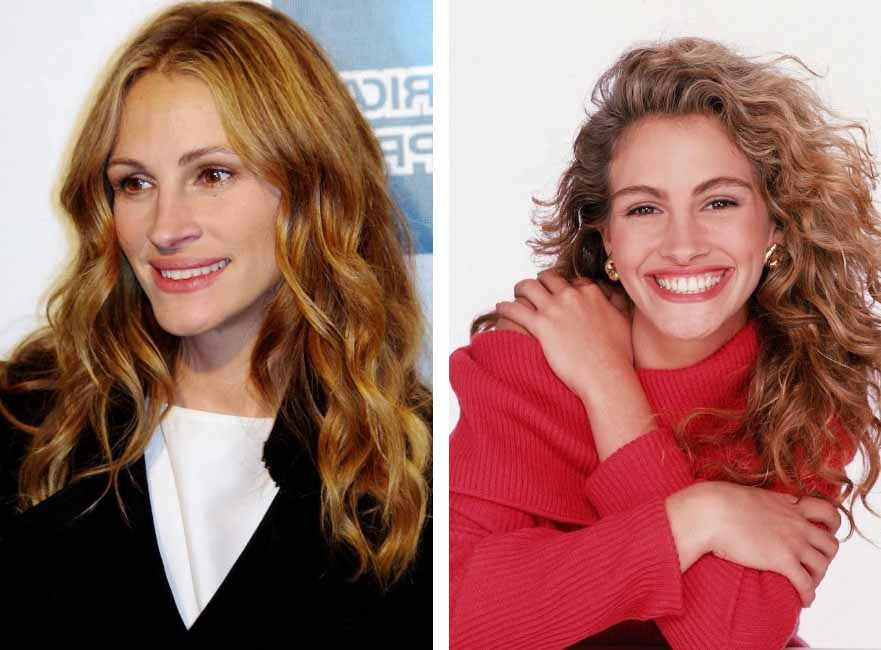 Celebs Who Aged but Done It Gracefully