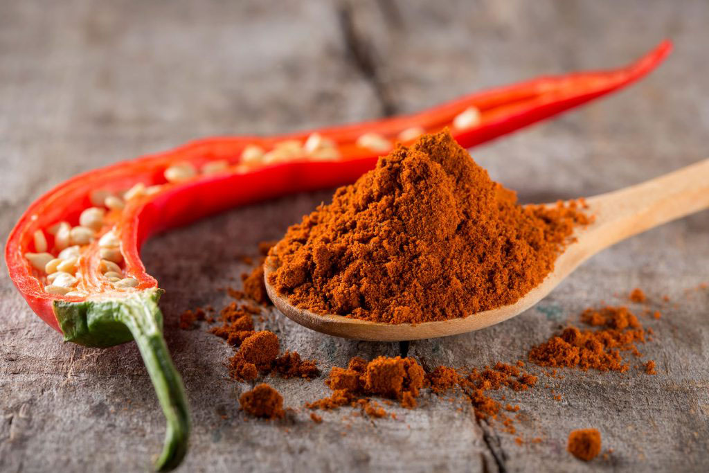 Facts you didn't know about spicy food