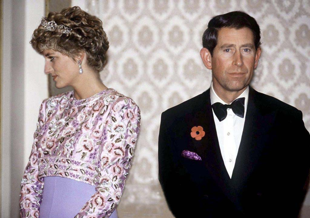 British Royal Family's Greatest Scandals