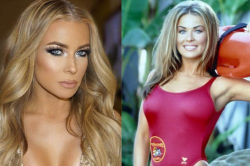 "How Pamela Anderson, David Hasselhoff, and Other ""Baywatch"" Actors Look Like Now"