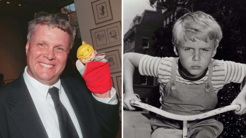 Where Are Famous Old Hollywood Child Stars Today?