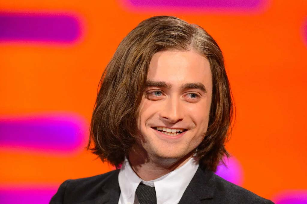 Hottest Male Celebs with Long Hair