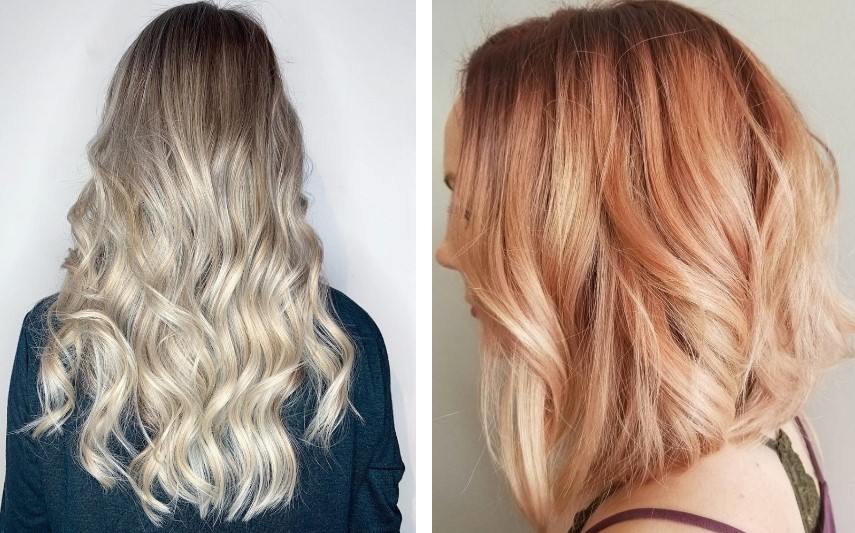 10 New Hair Color Trends in 2021
