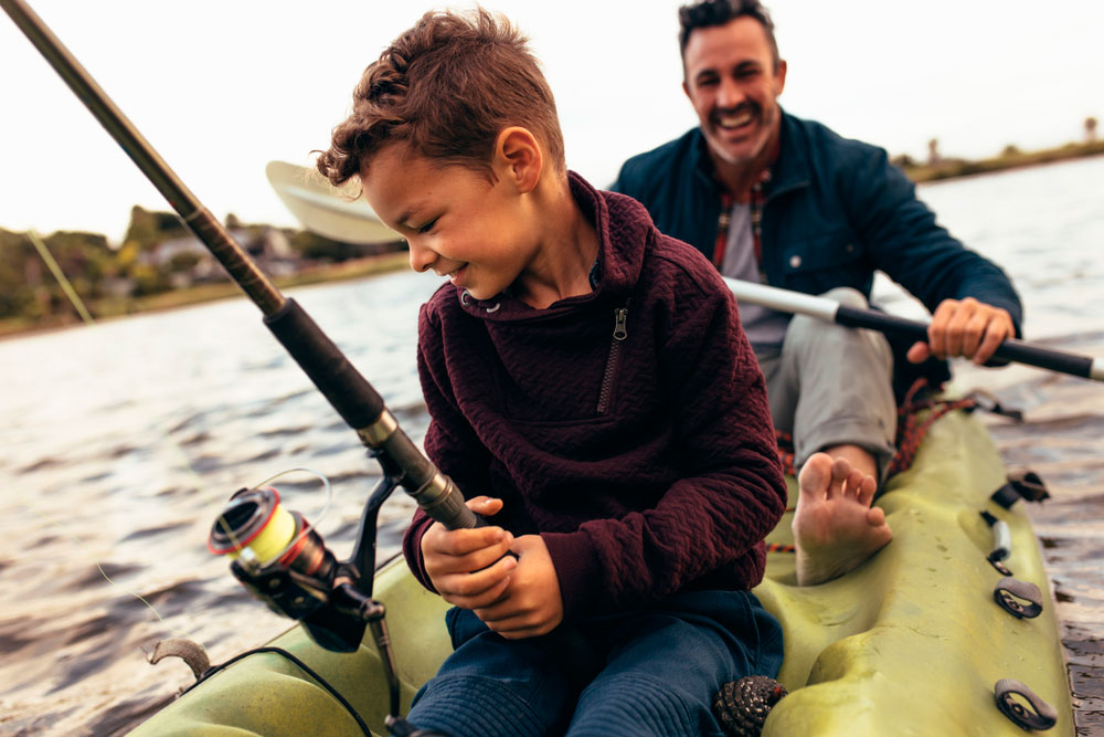 The Importance of a Good Dad in the Life of a Child