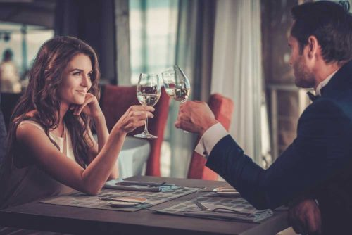 Older Men Attract Girls for These Reasons