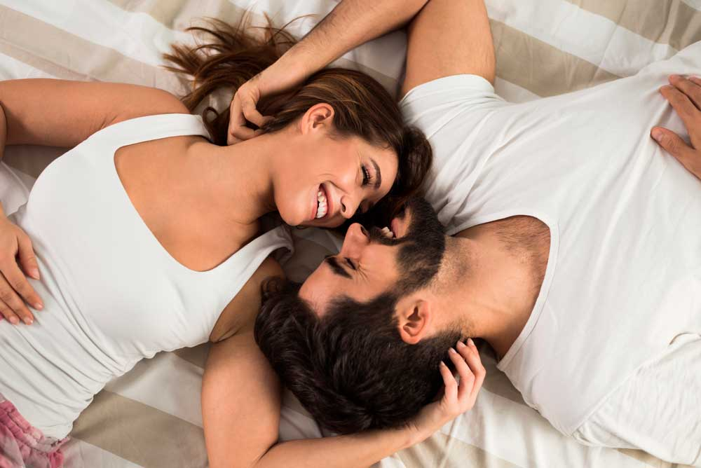 8 Things Showing This is a Perfect Woman for You
