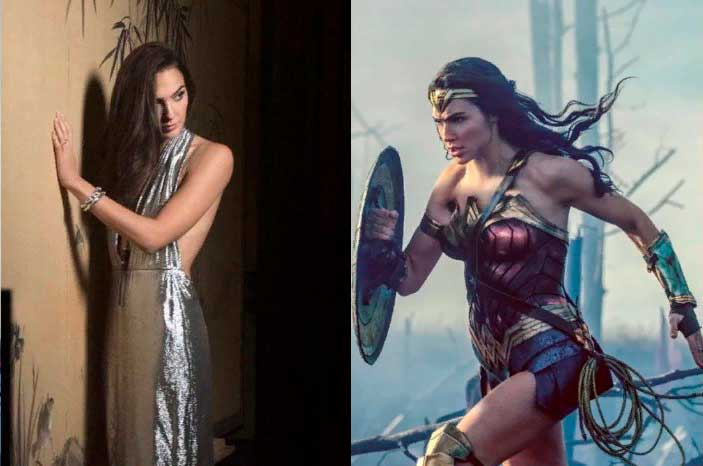 Best Female Fitness Transformations of Hollywood Celebs